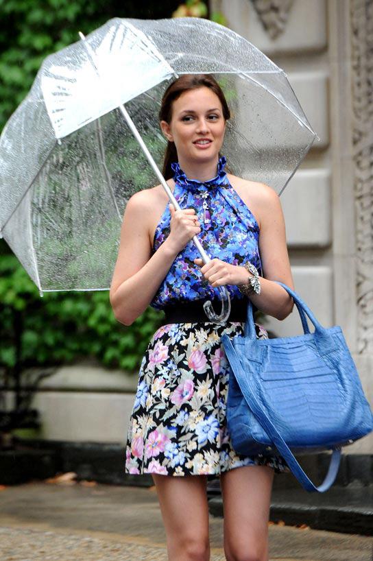 Raquel Daily Blog Style Crush Blair Waldorf Of Gossip Girl