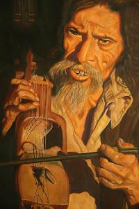 Le musicien gnostique