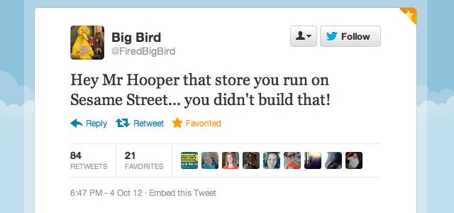FiredBigBird