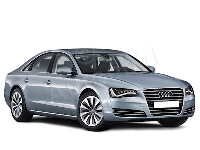 New Cars Audi