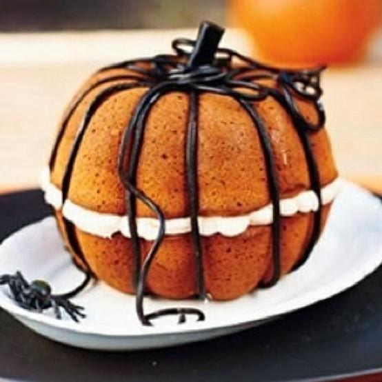 Monica S Bundt Cake