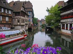 organisation séminaire incentive Alsace