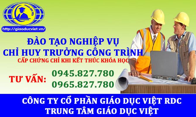 Trung Tâm Giáo Dục Việt - Công Ty Cổ Phần Giáo Dục Việt RDC