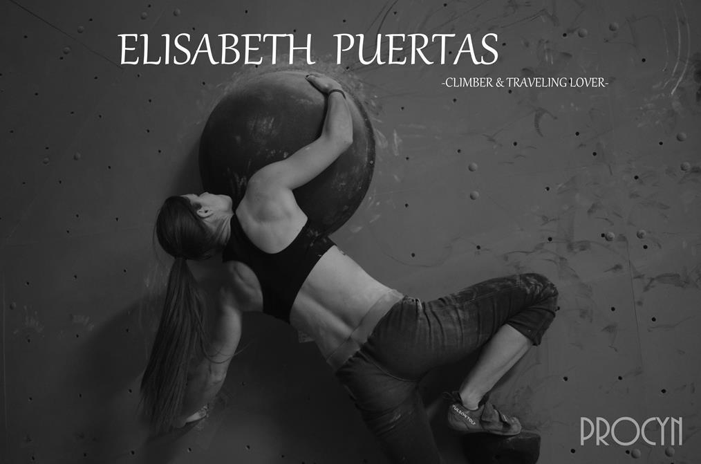 ELISABETH PUERTAS