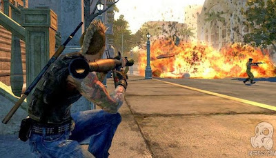 Mercenaries 2 World in Flames                Torrent download link
