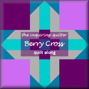 Berry Cross QAL