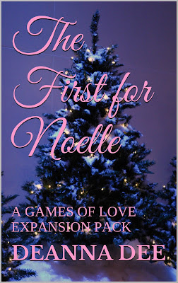 Holiday/Book Promo: The First for Noelle by Deanna Dee