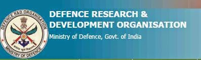 Job Vacancy in DRDO,Oct-2014