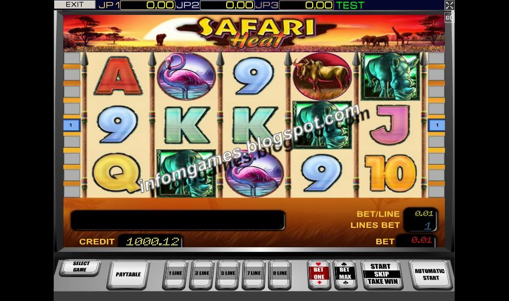 online casino euro novo games online