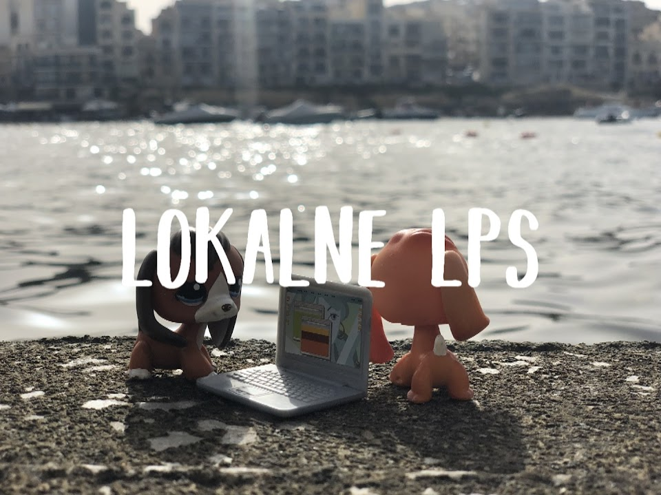 Lokalne LPS
