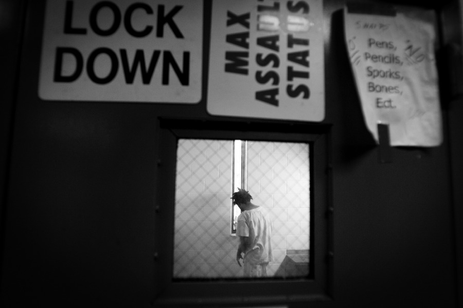 mentally ill offenders in prison essay questions