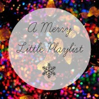 . . . A Holiday Playlist . . .