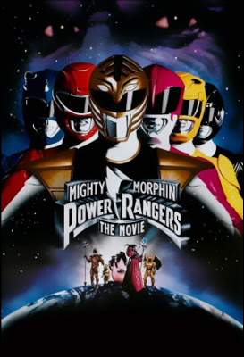 Power Rangers: O Filme – HD 720p