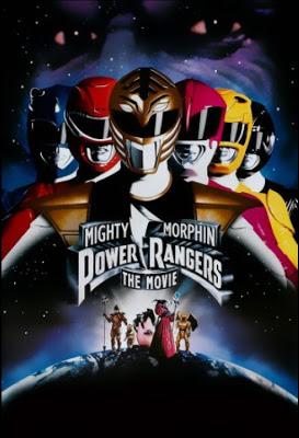 Power Rangers: O Filme – HD 720p
