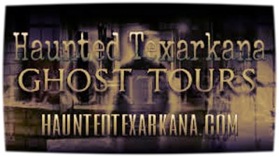 Haunted Arklatex town of Texarkana's history on display in popular tour