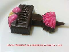 CHOMEL & DELICIOUS !!!    UNTUK TEMPAHAN SILA HUBUNGI 012-5943789