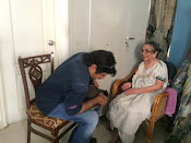 Balakrishna Meets senior citizen fan-thumbnail-8