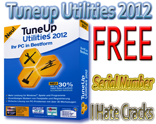 TuneUp Utilities for Windows Free Trial Download AVG