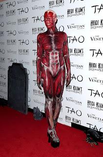 Heidi Klum Halloween Costumes, Halloween Costumes Pics