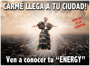 Wellcome to the Energy!!!