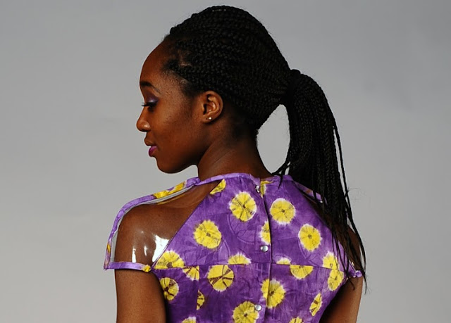 Fashion That Fights Malaria