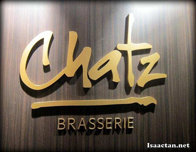 Nyonya Cuisine @ Chatz Brasserie Parkroyal Kuala Lumpur