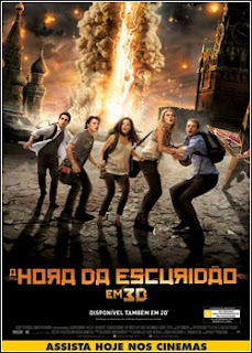 Download - A Hora da Escuridão DVDRip - AVI - Dual Áudio