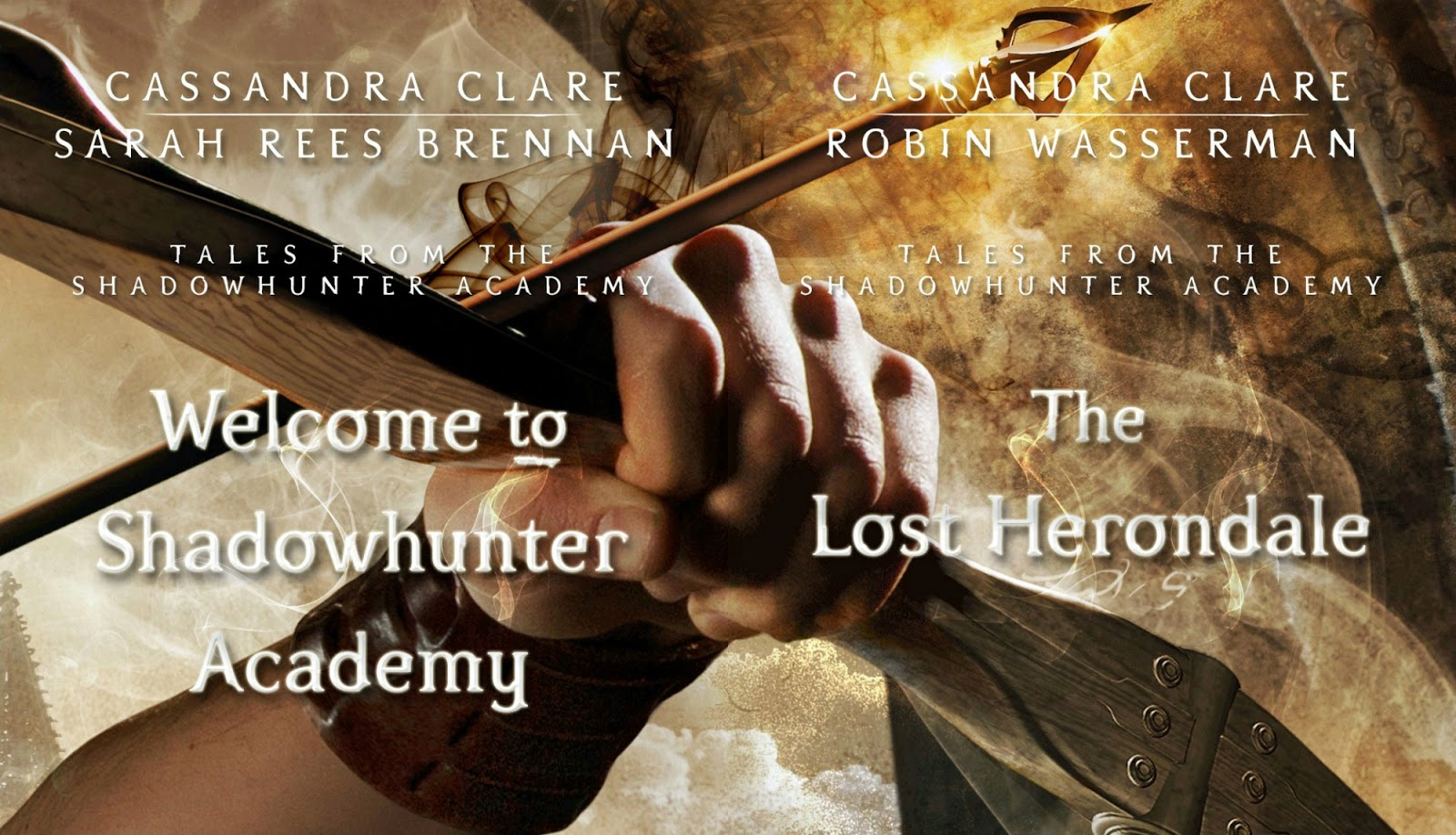 tales from shadowhunter academy pdf