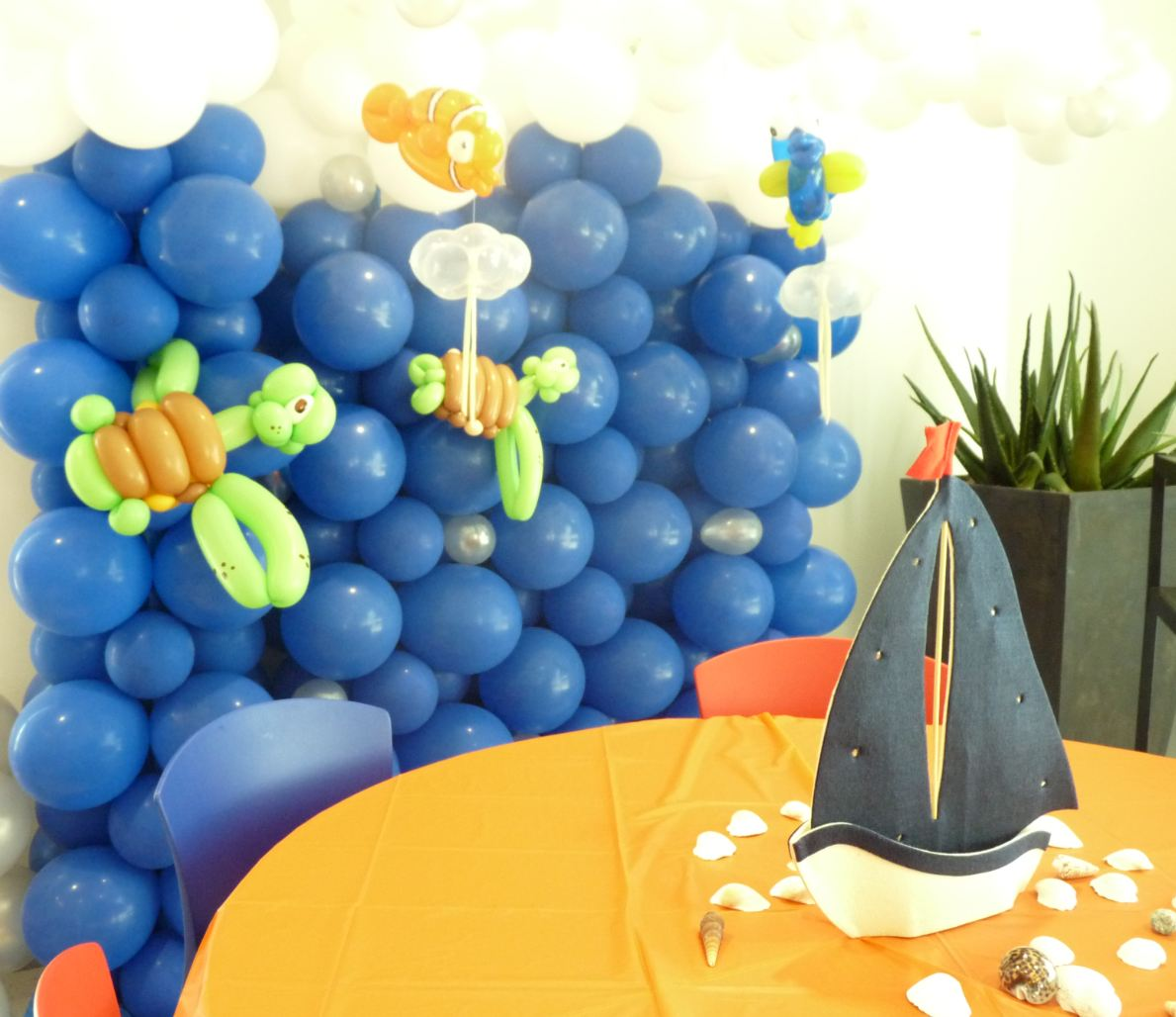 Balloon Decorations In Phoenix Az