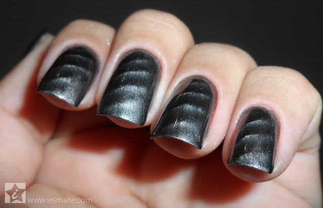 Esmalte magnético Attraction, China Glaze