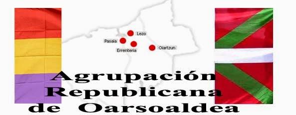 Agrupación Republicana de Oarsoaldea