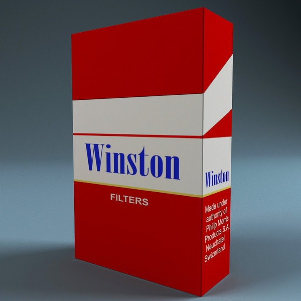 Pack of cigarettes in Rhode Island 2017