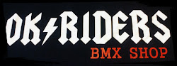 Ok Riders BMX Shop