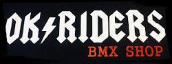 Ok Riders BMX Shop