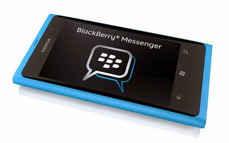 Download BBM Untuk Windows Phone Beta