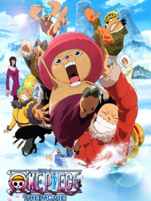 One Piece: Episode of Chopper + Fuyu ni Saku, Kiseki no Sakura