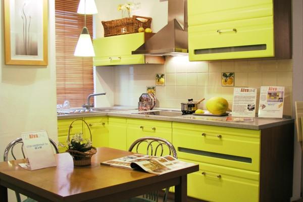 фото кухни 8 метров