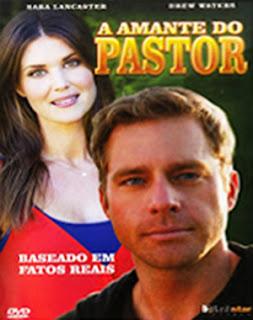 A Amante do Pastor - HDRip Dublado