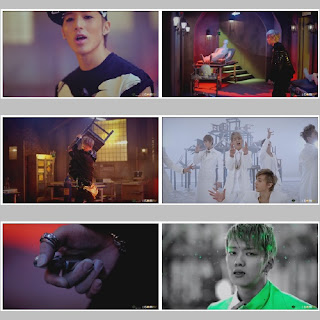MV B.A.P Rain Sound (2013) 1080p Free Download