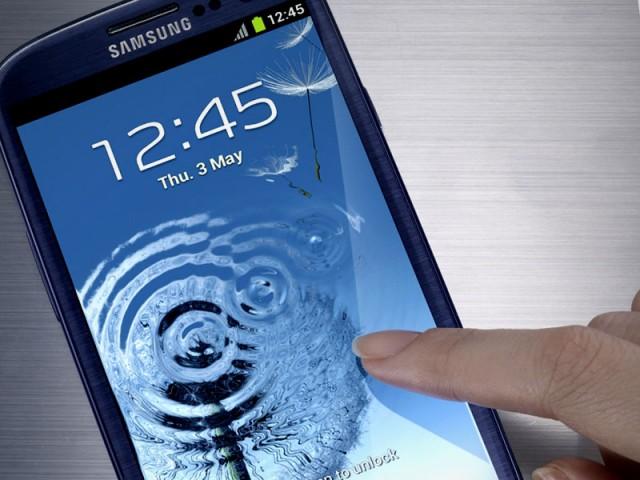 SAMSUNG GALAXY S3 LTE HÀN QUỐC