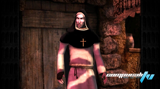 The Inquisitor Book II The Village PC Full Español