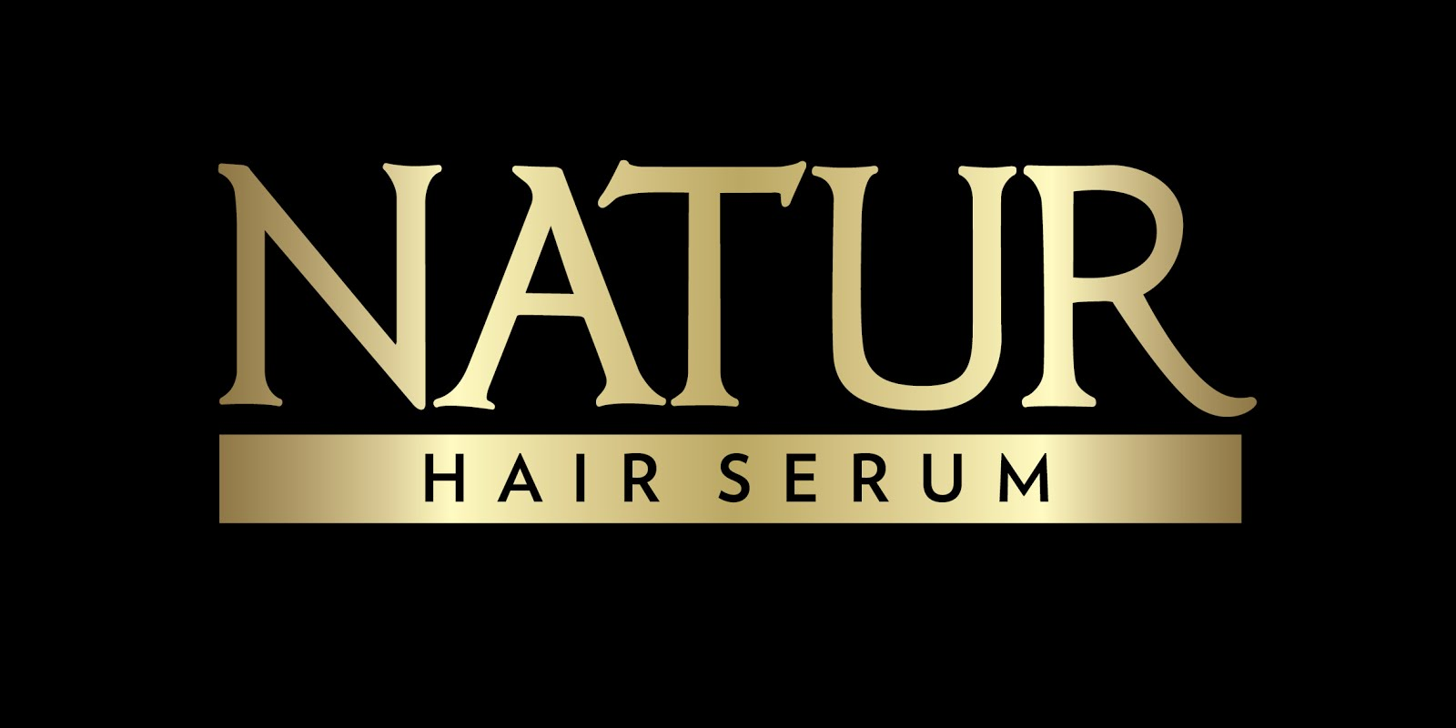 Natur Hair Serum