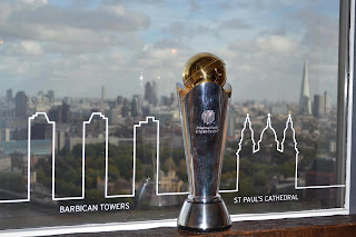 The Champions Trophy 2013 Tournament Is A Part Of Future Cricket Tour Programs FTP Prepared By International Council ICC