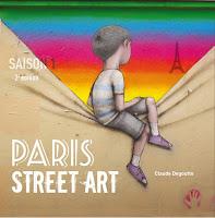 Paris Street Art Saison 1 / 2ème édition
