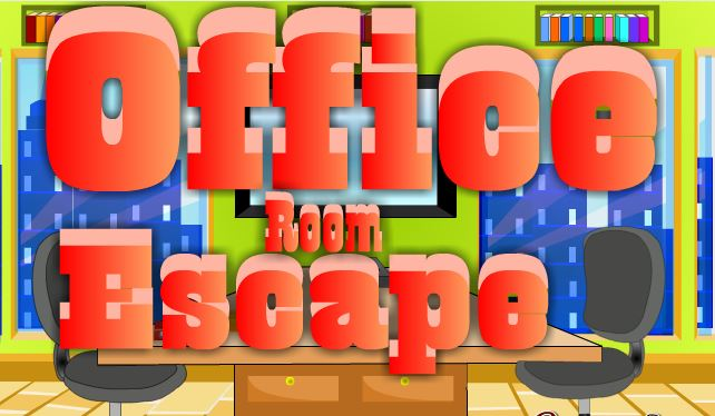 Solved: Office Room Escape Walkthrough