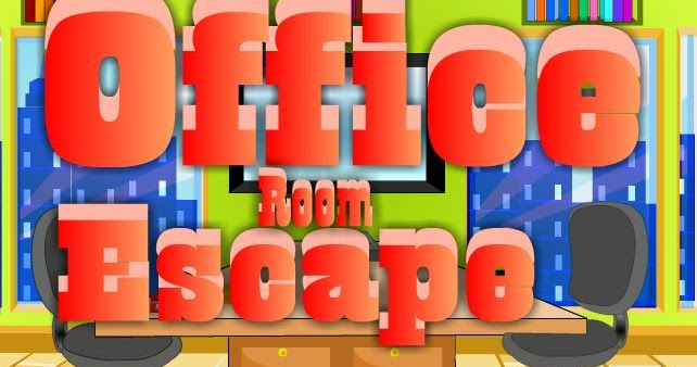 Solved office room escape walkthrough for Escape room tips and tricks