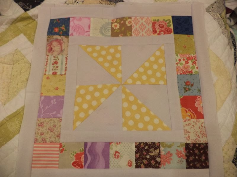 Kat Amp Cat Quilts Borders And Sandwiches Quilt As You Go