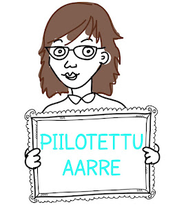 Piilotettuaarre.fi