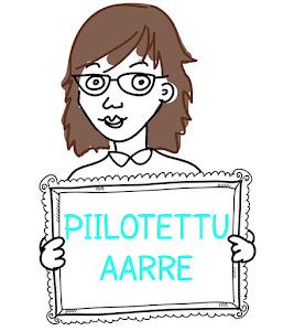 Piilotettuaarre.fi