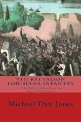 9th Battalion Louisiana Infantry
